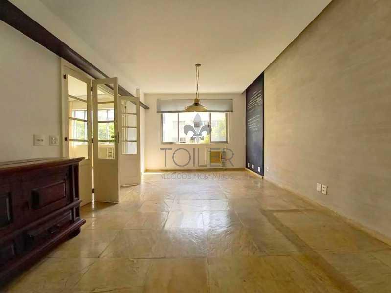 09 - Apartamento à venda Rua Leopoldo Miguez,Copacabana, Rio de Janeiro - R$ 2.300.000 - CO-LM4003 - 10