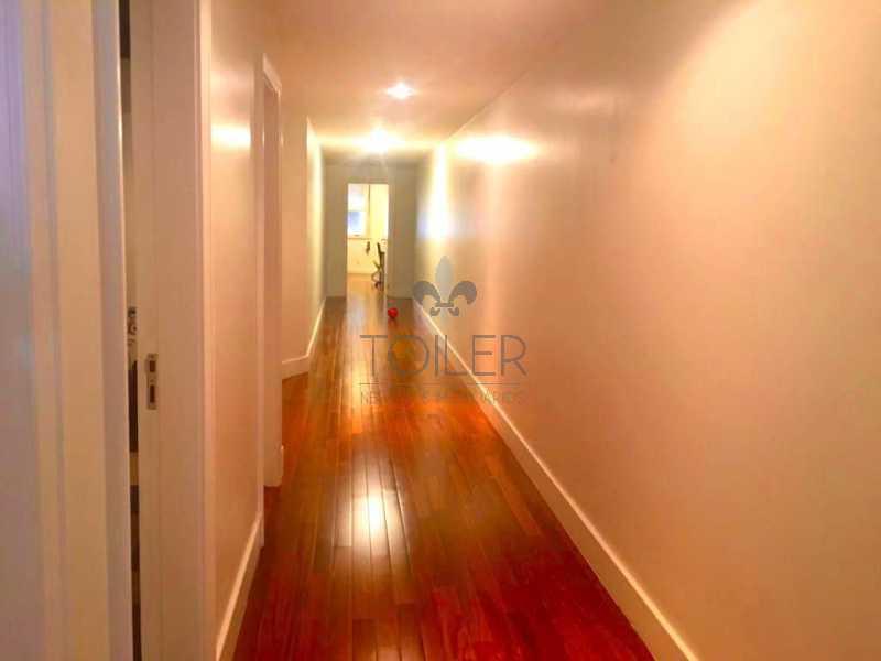 11 - Apartamento à venda Rua Leopoldo Miguez,Copacabana, Rio de Janeiro - R$ 2.300.000 - CO-LM4003 - 12