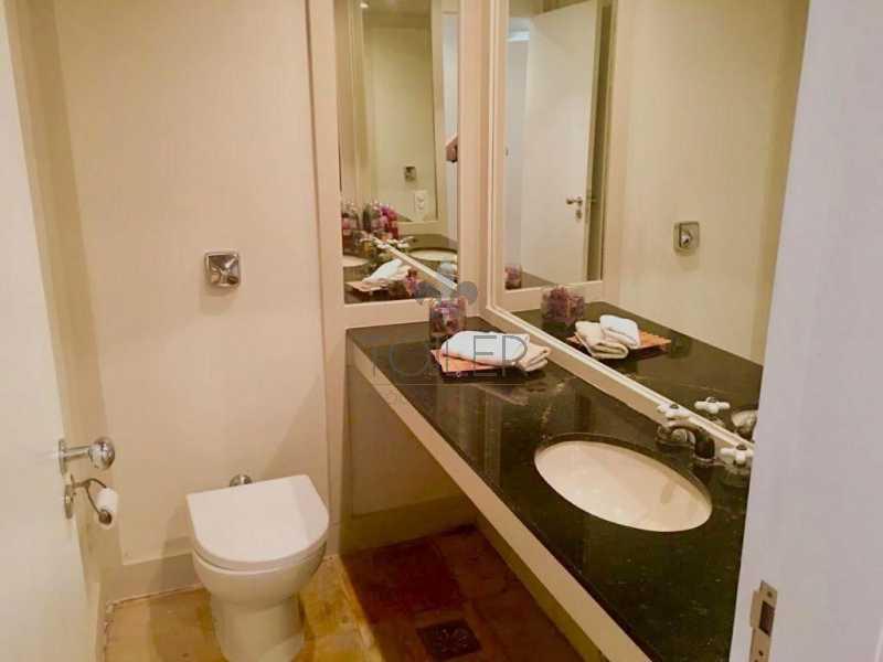 12 - Apartamento à venda Rua Leopoldo Miguez,Copacabana, Rio de Janeiro - R$ 2.300.000 - CO-LM4003 - 13