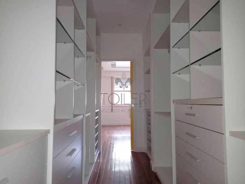 14 - Apartamento à venda Rua Leopoldo Miguez,Copacabana, Rio de Janeiro - R$ 2.300.000 - CO-LM4003 - 15