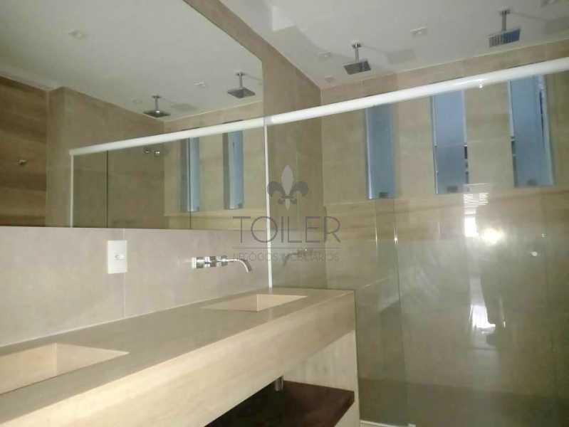 15 - Apartamento à venda Rua Leopoldo Miguez,Copacabana, Rio de Janeiro - R$ 2.300.000 - CO-LM4003 - 16