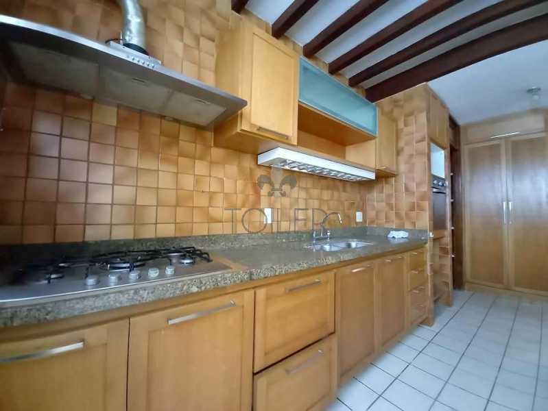 18 - Apartamento à venda Rua Leopoldo Miguez,Copacabana, Rio de Janeiro - R$ 2.300.000 - CO-LM4003 - 19