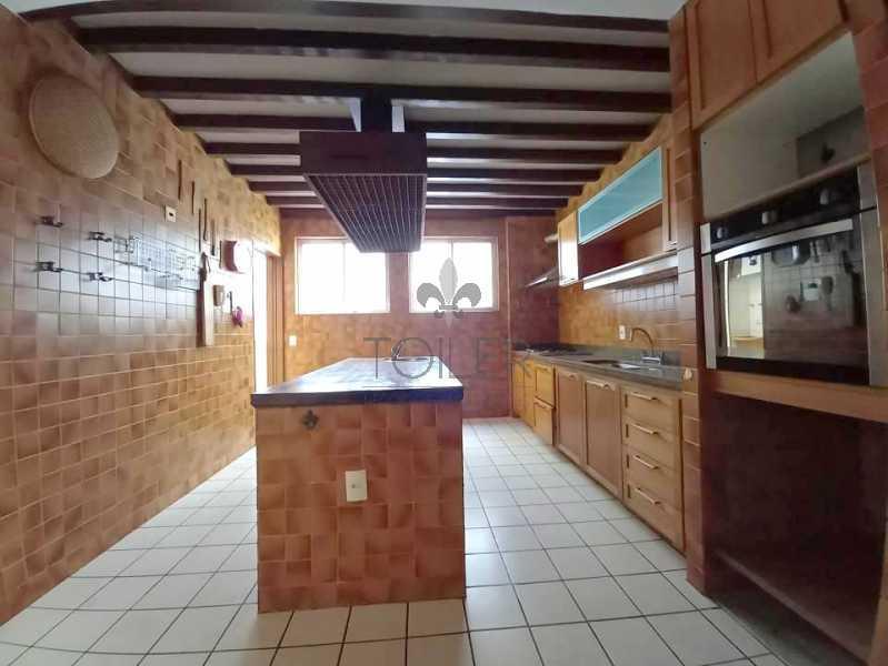 19 - Apartamento à venda Rua Leopoldo Miguez,Copacabana, Rio de Janeiro - R$ 2.300.000 - CO-LM4003 - 20