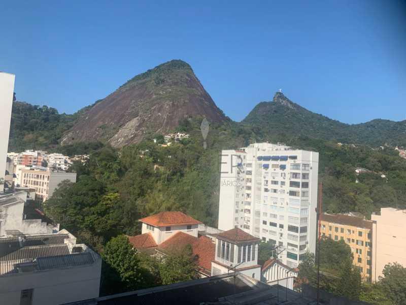 01 - Apartamento à venda Rua General Glicério,Laranjeiras, Rio de Janeiro - R$ 950.000 - LA-GG2001 - 1