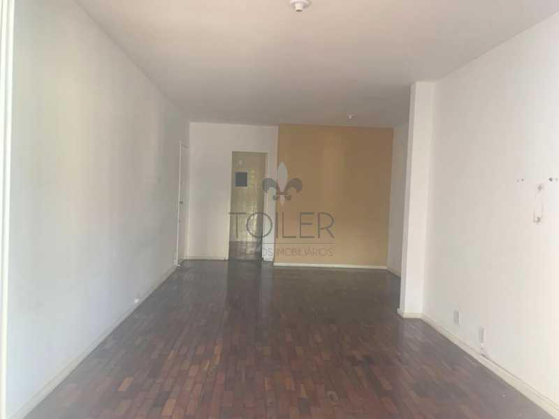 03 - Apartamento à venda Rua General Glicério,Laranjeiras, Rio de Janeiro - R$ 950.000 - LA-GG2001 - 4