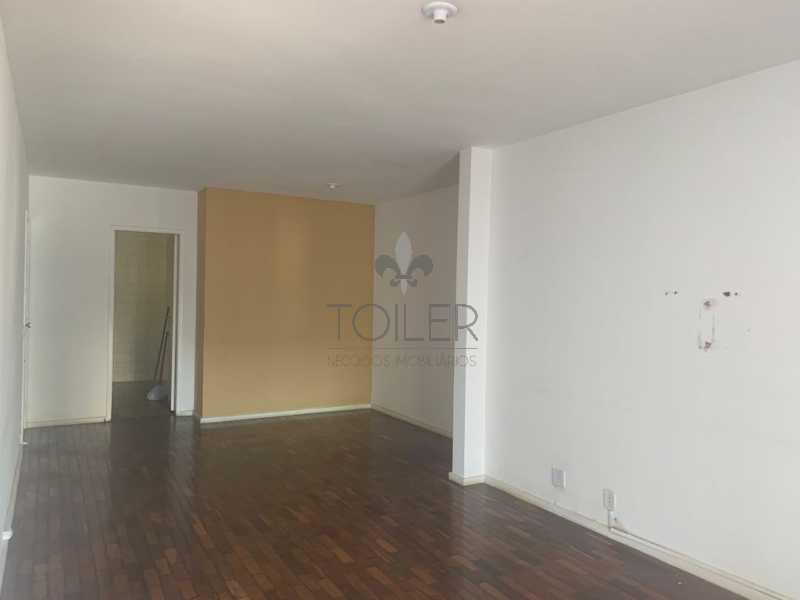 05 - Apartamento à venda Rua General Glicério,Laranjeiras, Rio de Janeiro - R$ 950.000 - LA-GG2001 - 6