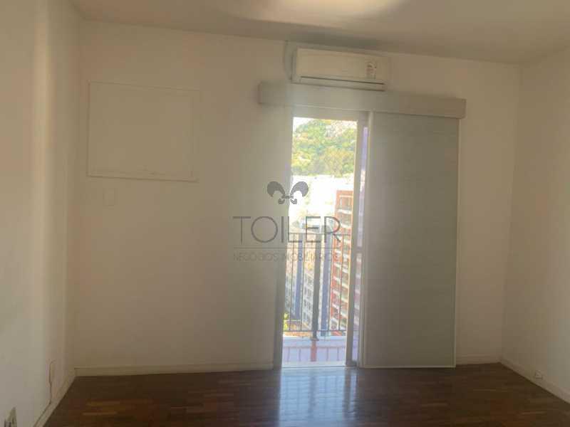 06 - Apartamento à venda Rua General Glicério,Laranjeiras, Rio de Janeiro - R$ 950.000 - LA-GG2001 - 7