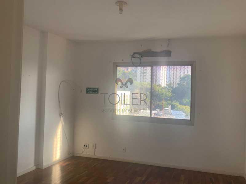 08 - Apartamento à venda Rua General Glicério,Laranjeiras, Rio de Janeiro - R$ 950.000 - LA-GG2001 - 9