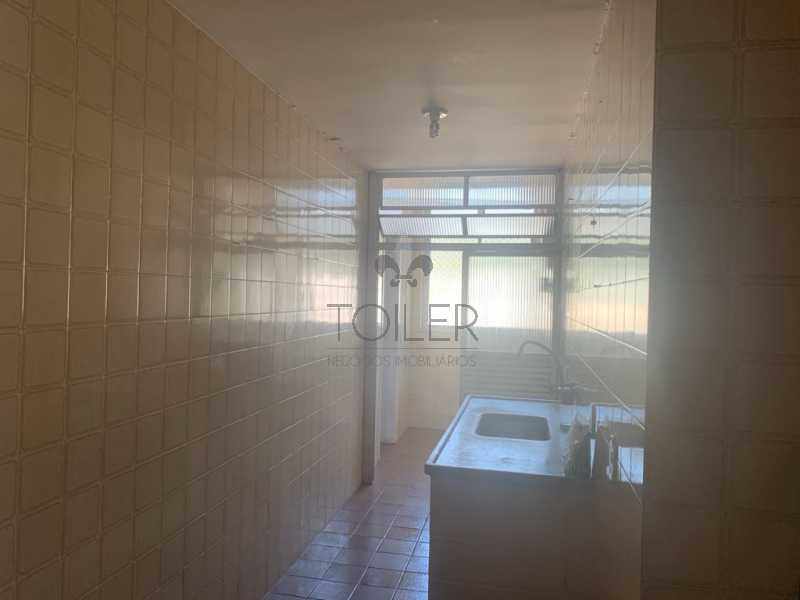 11 - Apartamento à venda Rua General Glicério,Laranjeiras, Rio de Janeiro - R$ 950.000 - LA-GG2001 - 12