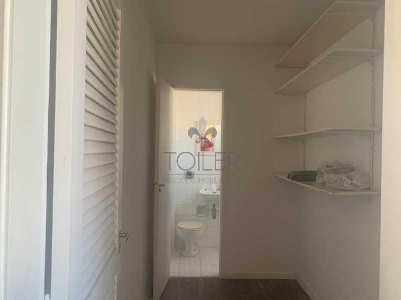 14 - Apartamento à venda Rua General Glicério,Laranjeiras, Rio de Janeiro - R$ 950.000 - LA-GG2001 - 15