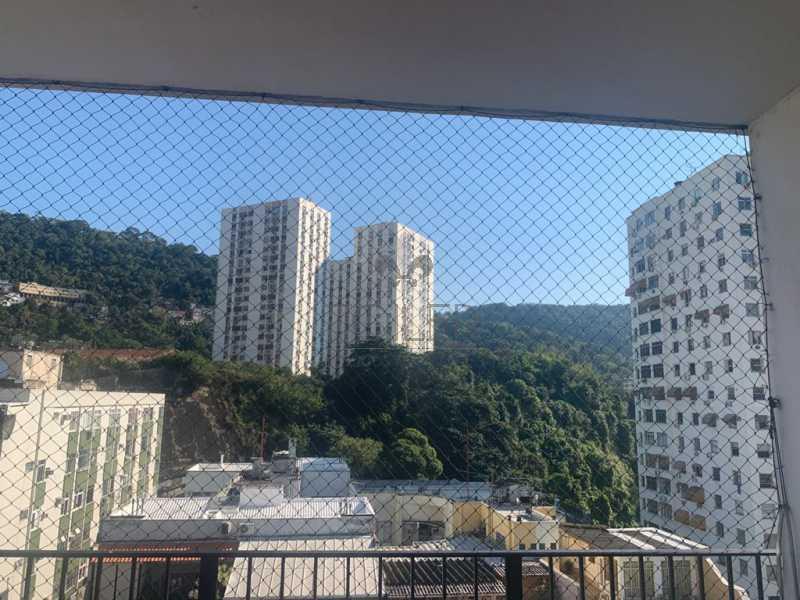15 - Apartamento à venda Rua General Glicério,Laranjeiras, Rio de Janeiro - R$ 950.000 - LA-GG2001 - 16