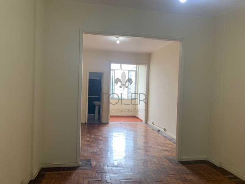 01 - Kitnet/Conjugado 37m² para venda e aluguel Rua Felipe de Oliveira,Copacabana, Rio de Janeiro - R$ 430.000 - CO-FO1003 - 1