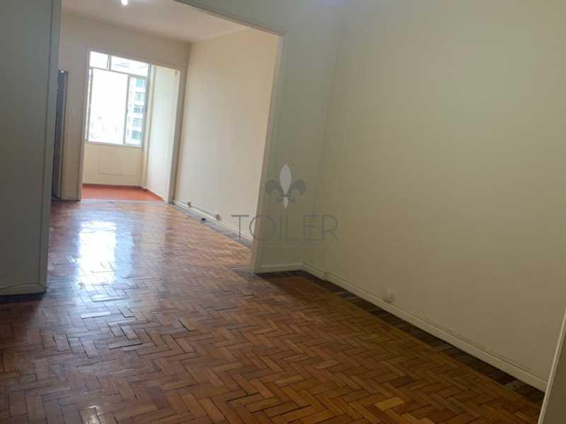 03 - Kitnet/Conjugado 37m² para venda e aluguel Rua Felipe de Oliveira,Copacabana, Rio de Janeiro - R$ 430.000 - CO-FO1003 - 4