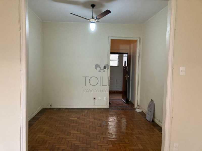 05 - Kitnet/Conjugado 37m² para venda e aluguel Rua Felipe de Oliveira,Copacabana, Rio de Janeiro - R$ 430.000 - CO-FO1003 - 6
