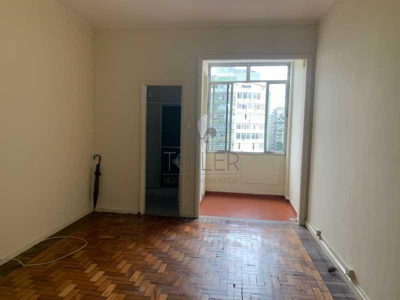 06 - Kitnet/Conjugado 37m² para venda e aluguel Rua Felipe de Oliveira,Copacabana, Rio de Janeiro - R$ 430.000 - CO-FO1003 - 7