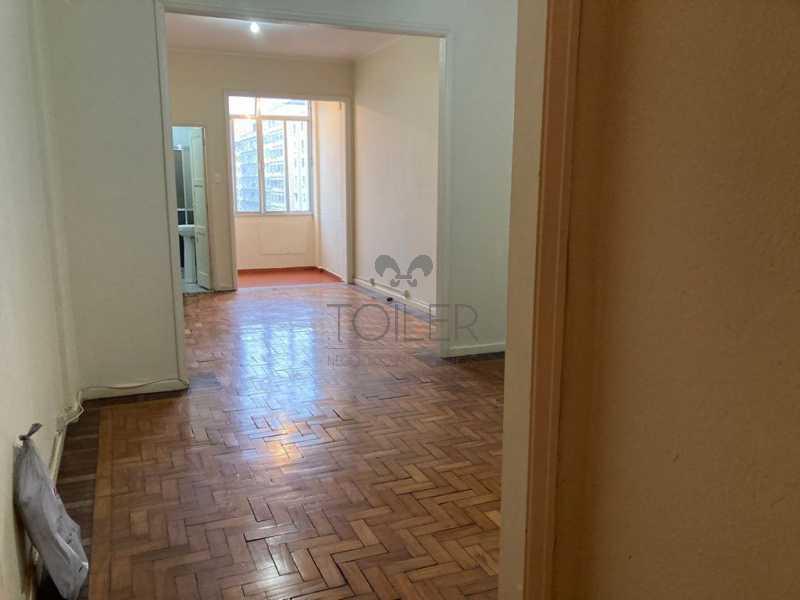 07 - Kitnet/Conjugado 37m² para venda e aluguel Rua Felipe de Oliveira,Copacabana, Rio de Janeiro - R$ 430.000 - CO-FO1003 - 8