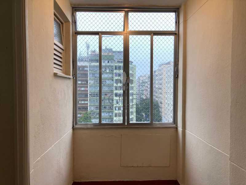 08 - Kitnet/Conjugado 37m² para venda e aluguel Rua Felipe de Oliveira,Copacabana, Rio de Janeiro - R$ 430.000 - CO-FO1003 - 9