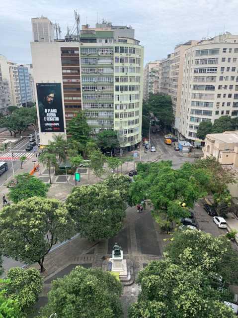 09 - Kitnet/Conjugado 37m² para venda e aluguel Rua Felipe de Oliveira,Copacabana, Rio de Janeiro - R$ 430.000 - CO-FO1003 - 10