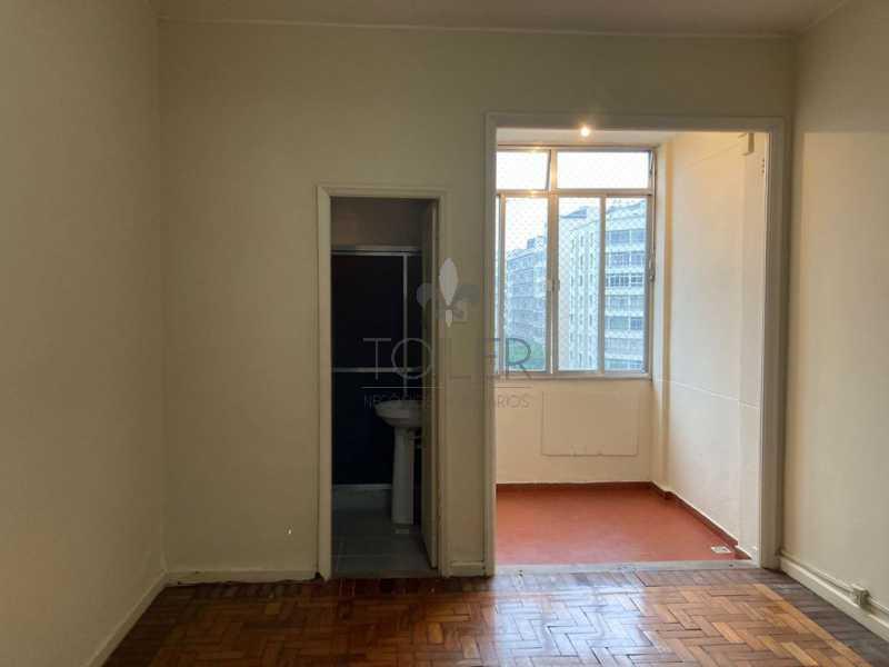 10 - Kitnet/Conjugado 37m² para venda e aluguel Rua Felipe de Oliveira,Copacabana, Rio de Janeiro - R$ 430.000 - CO-FO1003 - 11