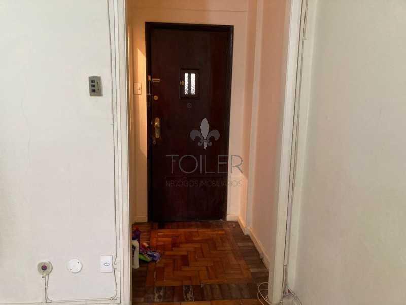 11 - Kitnet/Conjugado 37m² para venda e aluguel Rua Felipe de Oliveira,Copacabana, Rio de Janeiro - R$ 430.000 - CO-FO1003 - 12