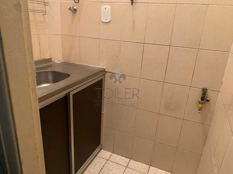 14 - Kitnet/Conjugado 37m² para venda e aluguel Rua Felipe de Oliveira,Copacabana, Rio de Janeiro - R$ 430.000 - CO-FO1003 - 15