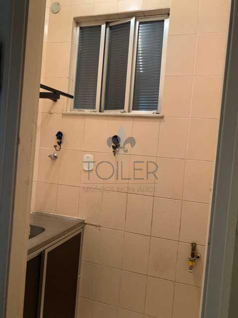 17 - Kitnet/Conjugado 37m² para venda e aluguel Rua Felipe de Oliveira,Copacabana, Rio de Janeiro - R$ 430.000 - CO-FO1003 - 18