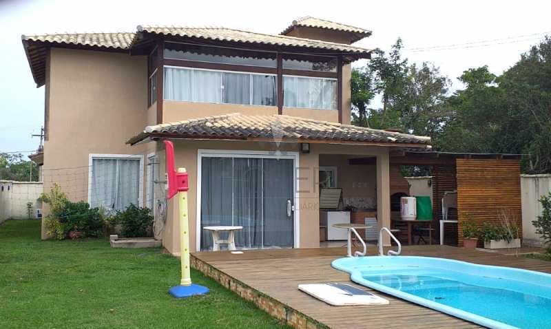 05 - Casa em Condomínio à venda Avenida Doze De Novembro,Caravelas, Armação dos Búzios - R$ 800.000 - BZ-CN5001 - 6