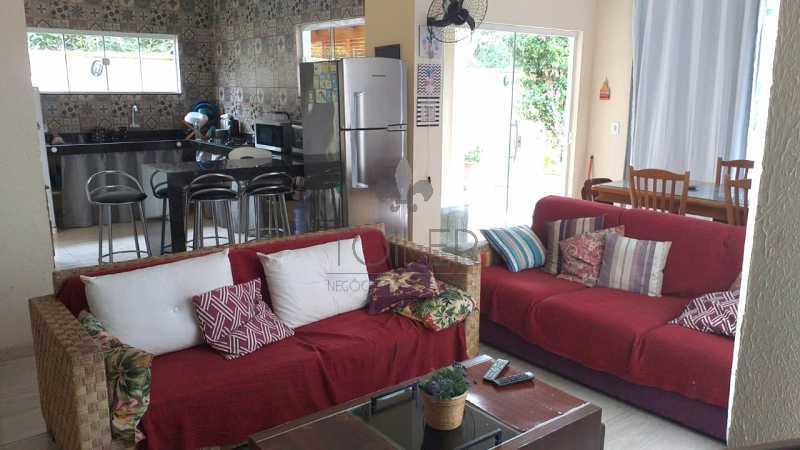 06 - Casa em Condomínio à venda Avenida Doze De Novembro,Caravelas, Armação dos Búzios - R$ 800.000 - BZ-CN5001 - 7