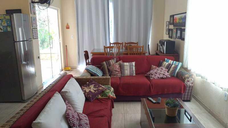 07 - Casa em Condomínio à venda Avenida Doze De Novembro,Caravelas, Armação dos Búzios - R$ 800.000 - BZ-CN5001 - 8