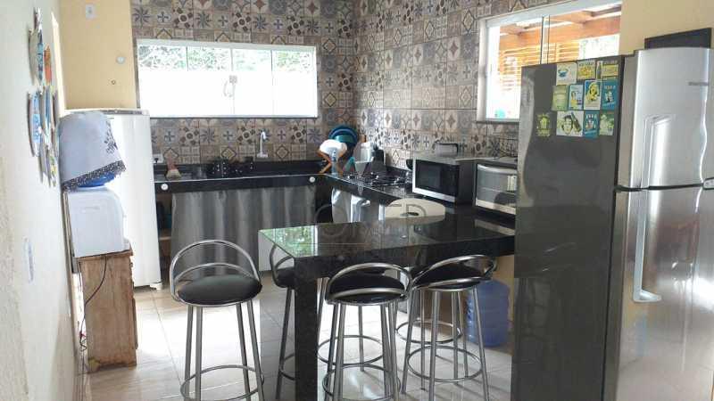08 - Casa em Condomínio à venda Avenida Doze De Novembro,Caravelas, Armação dos Búzios - R$ 800.000 - BZ-CN5001 - 9