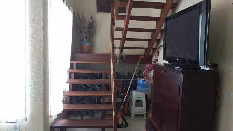 09 - Casa em Condomínio à venda Avenida Doze De Novembro,Caravelas, Armação dos Búzios - R$ 800.000 - BZ-CN5001 - 10
