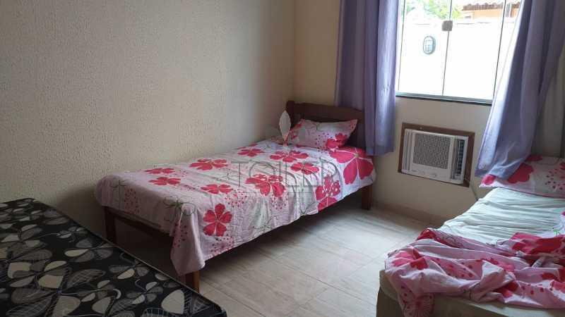 13 - Casa em Condomínio à venda Avenida Doze De Novembro,Caravelas, Armação dos Búzios - R$ 800.000 - BZ-CN5001 - 14