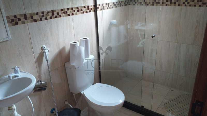 14 - Casa em Condomínio à venda Avenida Doze De Novembro,Caravelas, Armação dos Búzios - R$ 800.000 - BZ-CN5001 - 15