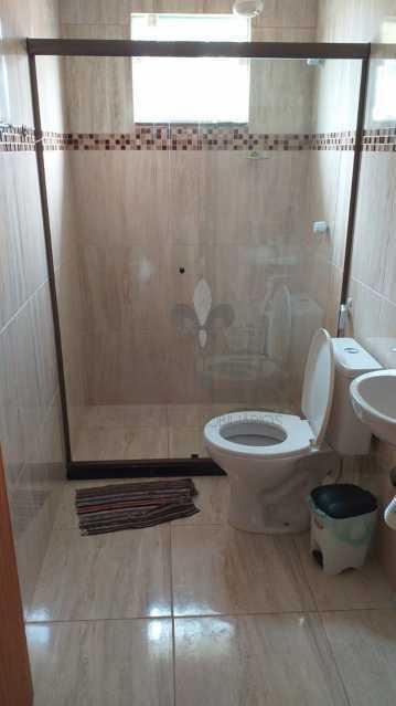 16 - Casa em Condomínio à venda Avenida Doze De Novembro,Caravelas, Armação dos Búzios - R$ 800.000 - BZ-CN5001 - 17