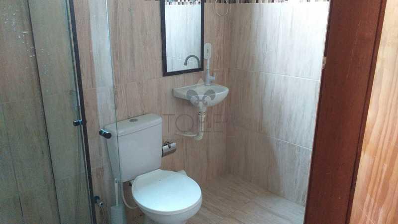 18 - Casa em Condomínio à venda Avenida Doze De Novembro,Caravelas, Armação dos Búzios - R$ 800.000 - BZ-CN5001 - 19