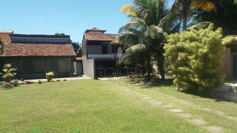 01 - Casa à venda Rua Dos Pescadores,Manguinhos, Armação dos Búzios - R$ 1.800.000 - BZ-RP9001 - 1