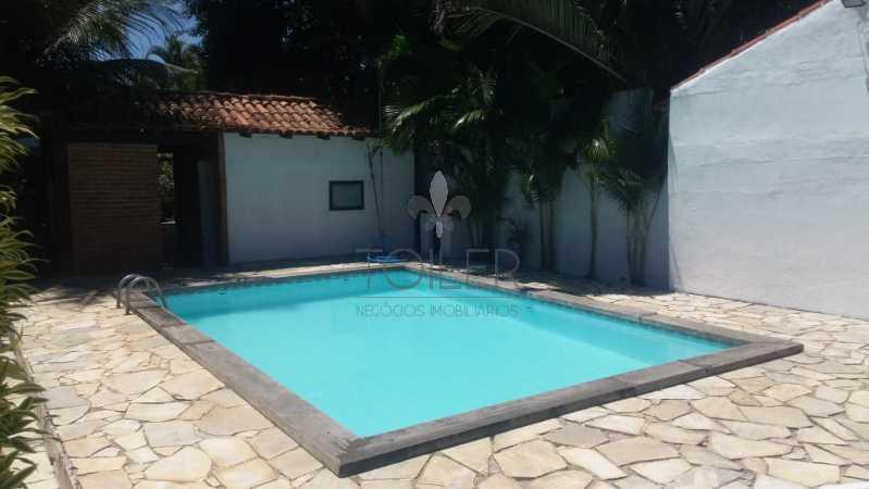 02 - Casa à venda Rua Dos Pescadores,Manguinhos, Armação dos Búzios - R$ 1.800.000 - BZ-RP9001 - 3