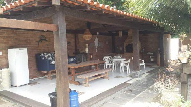 03 - Casa à venda Rua Dos Pescadores,Manguinhos, Armação dos Búzios - R$ 1.800.000 - BZ-RP9001 - 4