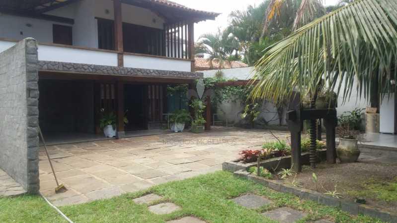06 - Casa à venda Rua Dos Pescadores,Manguinhos, Armação dos Búzios - R$ 1.800.000 - BZ-RP9001 - 7