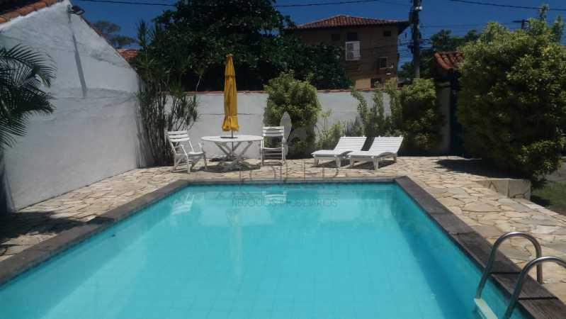 08 - Casa à venda Rua Dos Pescadores,Manguinhos, Armação dos Búzios - R$ 1.800.000 - BZ-RP9001 - 9