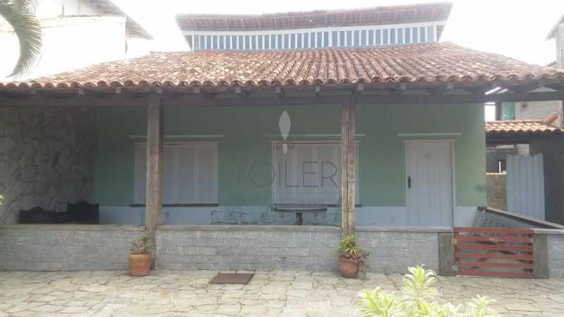 09 - Casa à venda Rua Dos Pescadores,Manguinhos, Armação dos Búzios - R$ 1.800.000 - BZ-RP9001 - 10