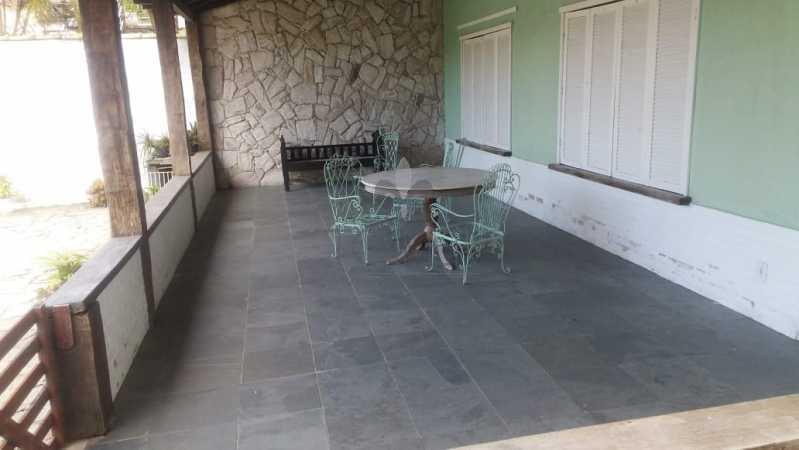10 - Casa à venda Rua Dos Pescadores,Manguinhos, Armação dos Búzios - R$ 1.800.000 - BZ-RP9001 - 11
