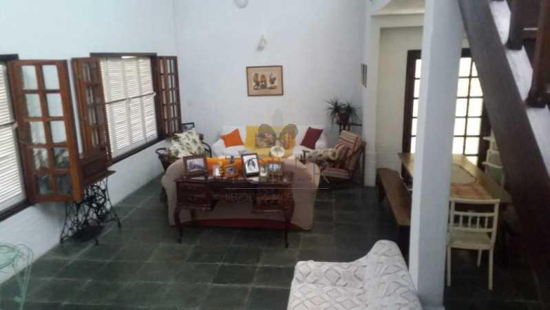 12 - Casa à venda Rua Dos Pescadores,Manguinhos, Armação dos Búzios - R$ 1.800.000 - BZ-RP9001 - 13