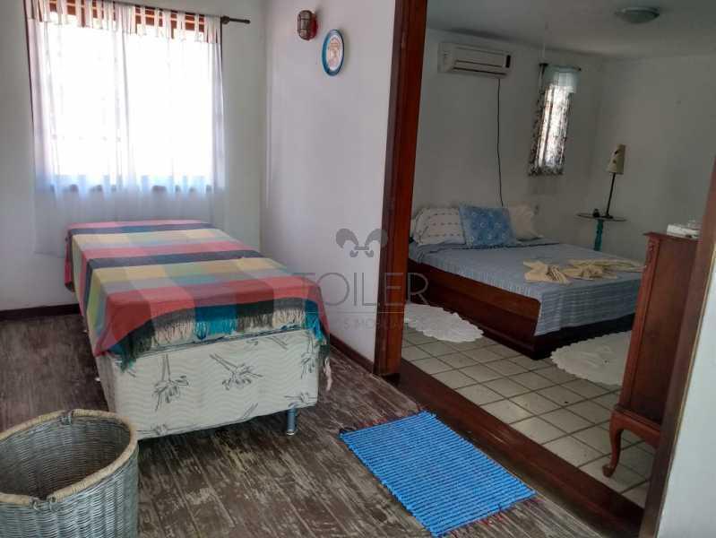 13 - Casa à venda Rua Dos Pescadores,Manguinhos, Armação dos Búzios - R$ 1.800.000 - BZ-RP9001 - 14