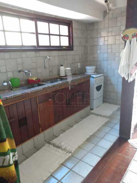 20 - Casa à venda Rua Dos Pescadores,Manguinhos, Armação dos Búzios - R$ 1.800.000 - BZ-RP9001 - 21