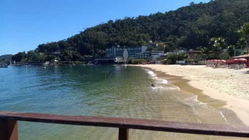 01 - Lote à venda Estrada Vereador Benedito Adelino,Praia Grande, Angra dos Reis - R$ 295.000 - AN-VBT001 - 1