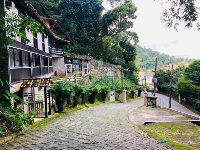 02 - Lote à venda Estrada Vereador Benedito Adelino,Praia Grande, Angra dos Reis - R$ 295.000 - AN-VBT001 - 3