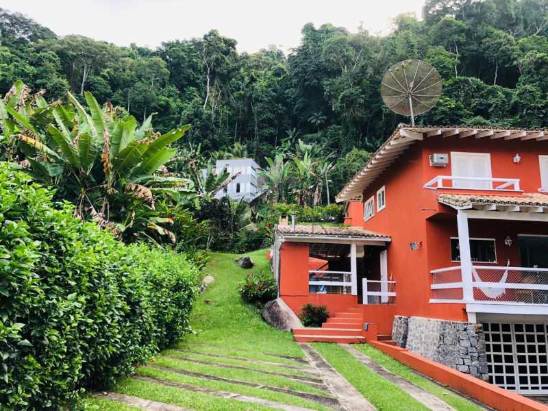 03 - Lote à venda Estrada Vereador Benedito Adelino,Praia Grande, Angra dos Reis - R$ 295.000 - AN-VBT001 - 4