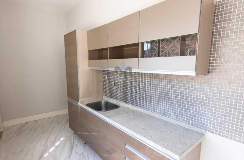 11 - Casa à venda Rua Santos Titara,Todos os Santos, Rio de Janeiro - R$ 1.500.000 - TS-ST5001 - 12