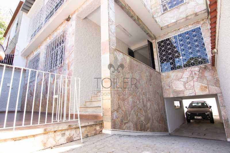 14 - Casa à venda Rua Santos Titara,Todos os Santos, Rio de Janeiro - R$ 1.500.000 - TS-ST5001 - 15